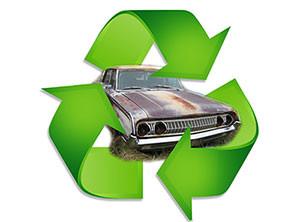 Otkup vozila za reciklažu